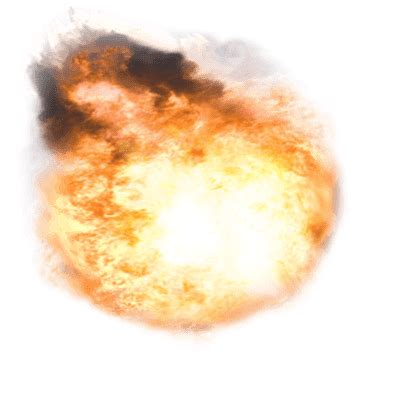large muzzle large muzzle flash png transparent