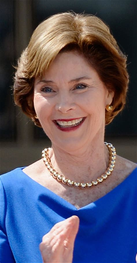 laura bush first ladies to visit palm beach to raise money for jeb