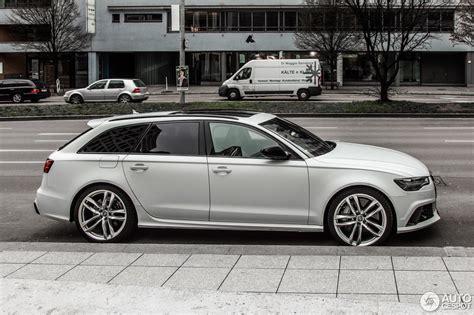 Audi Rs6 Avant Wei by Audi Rs6 Avant C7 2015 8 188 208 224 226 2016 Autogespot