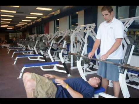 right way to bench press how to do a bench press the right way youtube