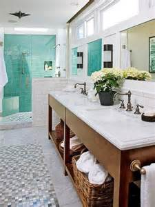 Coastal Bathrooms Ideas Colors 35 Awesome Coastal Bathroom Designs Comfydwelling Com