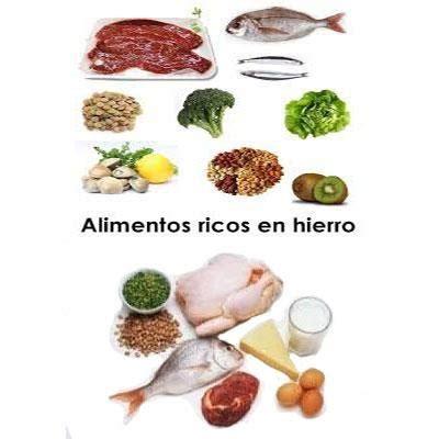 alimentos q tienen potasio alimentos con hierro zinc y selenio ecolog 237 a