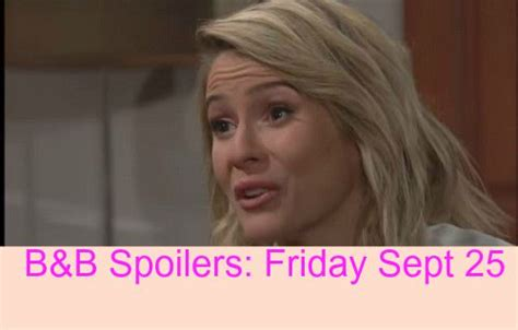 the bold and the beautiful bb spoilers caroline and the bold and the beautiful b b spoilers caroline freaks