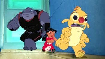 Boneka Stitch Leroy Stitch Ori Disney Preloved Like New leroy stitch 7 aloha spirit you give
