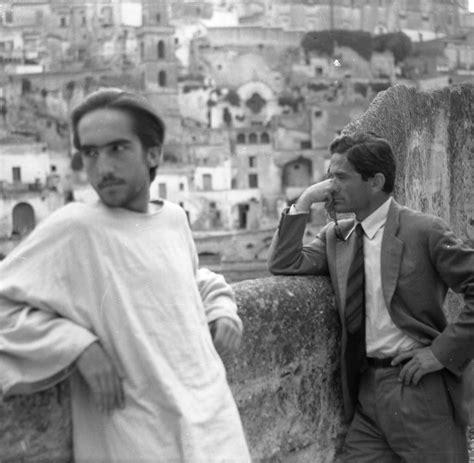 antikes italienisches volk pier paolo pasolini das italienische allround talent