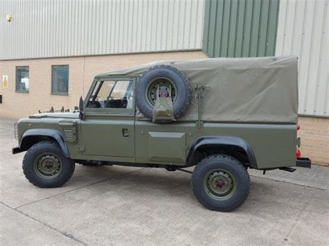 land rover kenya land rover 110 defender wolf top remus for sale in