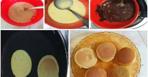cara membuat siomay homemade cara membuat kue dorayaki selai coklat yang lembut resep