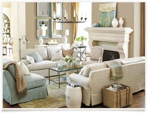 living room by ballard designs house condo