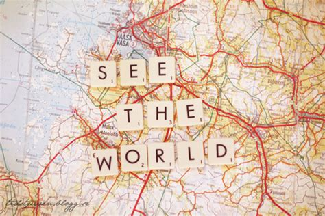 The World I See to see the world the captive reader
