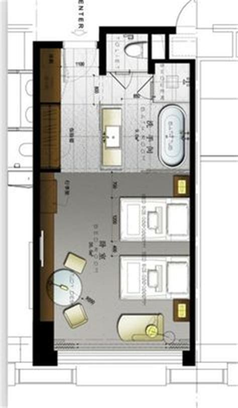 hotel guest room floor plans hotel apartment floor plans on pinterest four seasons
