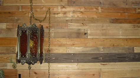 a penny saved wood pallet projects