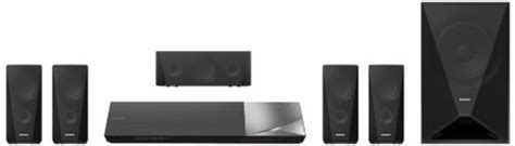 sony bdvn5200w 1000w 5 1 channel hd disc home