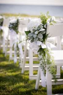 aisle decor future wedding