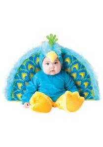 Infant Halloween Costume Infant Precious Peacock Costume