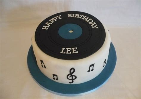 Denver Records Best 25 Record Cake Ideas On Turntable Cake Dj Cake And Cupcakes