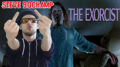 the exorcist film rating the exorcist 1973 movie review steve boch