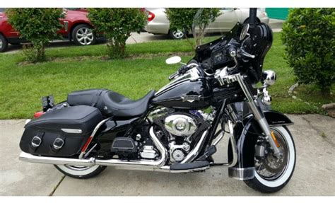 Harley Davidson Road King Classic For Sale by Harley Davidson Road King Motorcycles For Sale In Virginia