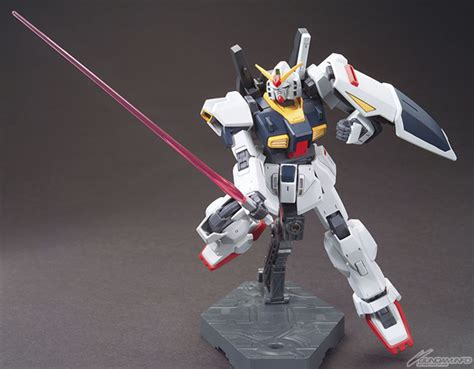 Gundam Mk Ii Bandai Gundam Collection Vol 6 hguc 1 144 rx 178 gundam mk ii aeug quot revive ver quot release info box and official images