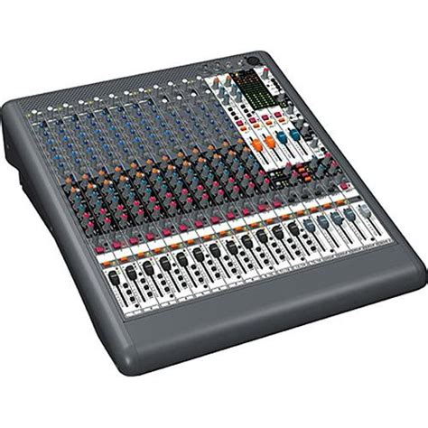 Mixer Behringer 16 Channel Bekas behringer mixer 4 channel www imgkid the image kid