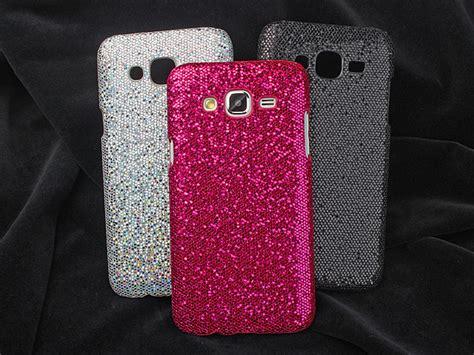 Hardcase Bling Bling Samsung Galaxy J5 Prime samsung galaxy j5 glitter plastic