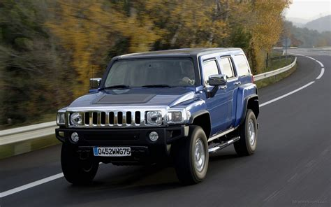 Hummer Car Wallpaper Hd by Hummer New Model Wallpaper Hd Car Wallpapers Id 603