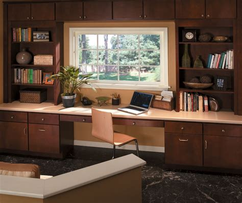 home office cabinets homecrest cabinetry