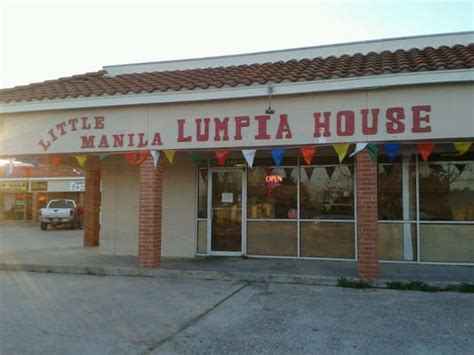 lumpia house little manila lumpia house corpus christi tx yelp