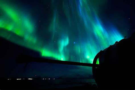 Just Lights by Real Time Northern Lights Right Now Nextstopnorway
