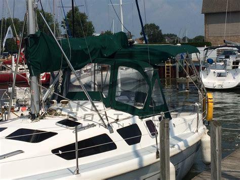 boat dodgers sailboat dodgers enclosures lake shore boat top