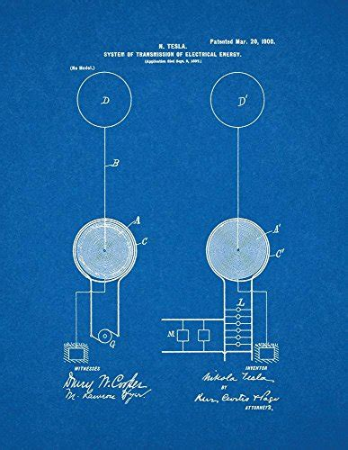 beautiful blueprint creator online images electrical tesla system of transmission of electrical energy patent