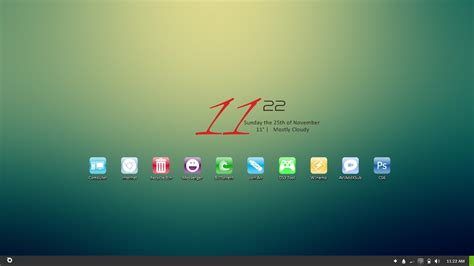 icon themes for windows 7 my custom windows 7 64bit theme rainmeter icons by