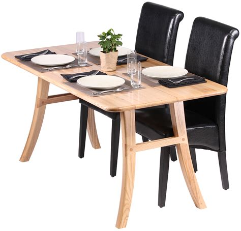 ash dining table remutex