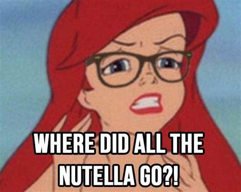 Nutella Meme - 25 best ideas about nutella meme on pinterest funny