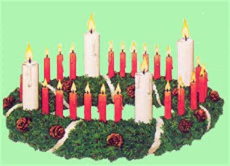 seit wann gibt es den weihnachtsbaum adventskranz geschichte kindergarten 2017 weihnachten