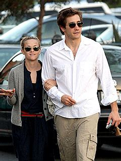 Jake Reese Still A by Reese Witherspoon And Jake Gyllenahl Split Updated