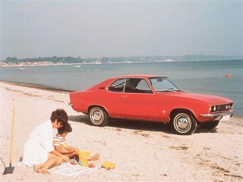 opel era gaat de opel manta terugkeren autoblog nl
