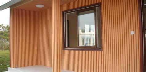 jenis jenis dinding alternatif  rumah terlihat mewah