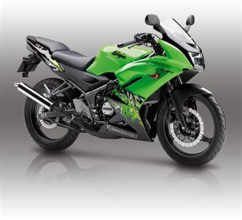 kawasaki 150 rr auto design tech