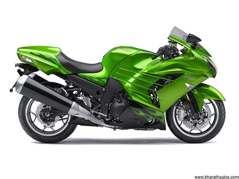 Kawasaki Zzr1400 by 2012 Kawasaki Zzr1400 Is The World S Fastest Motorcycle