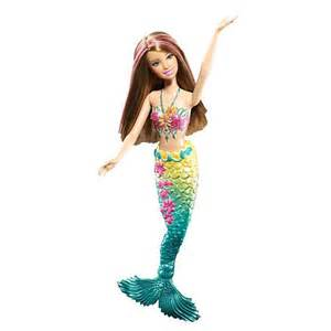 color changing mermaid color change mermaid green mattel toys quot r quot us