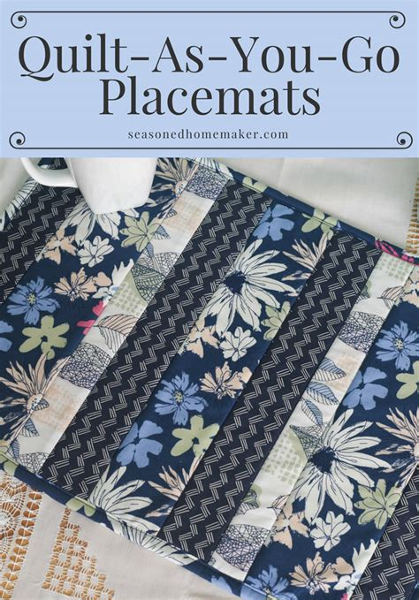 pattern for quilt as you go placemats free placemat quilt patterns best accessories home 2017
