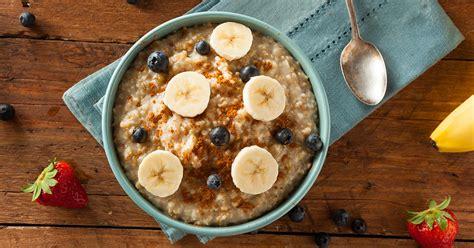 top  healthiest foods  breakfast fitness magazine