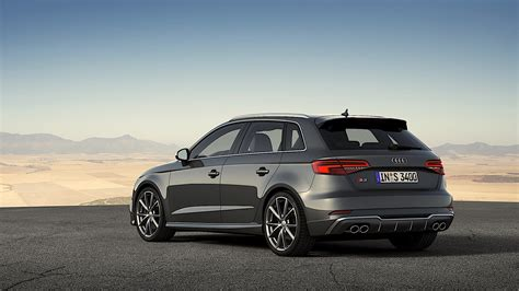 Audi Konfiguration by 2017 Audi A3 Facelift Configurator Launched In Germany S3