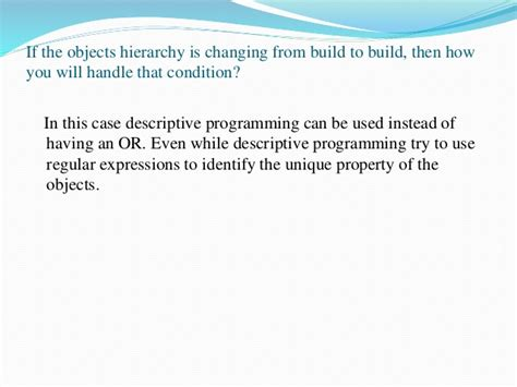 qt programming interview questions qtp uft latest interview questions 2014
