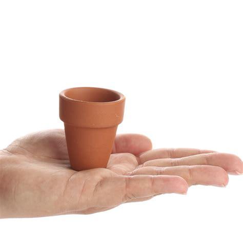Small Pot Small Terra Cotta Flower Pot New Items