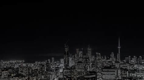 cool wallpaper toronto toronto black and white background city hd wallpaper