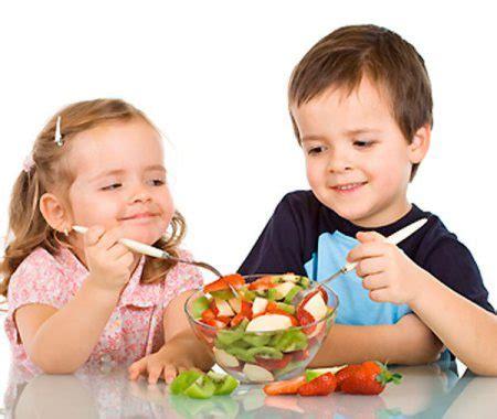 comida saludable  ninos moda  necesidad