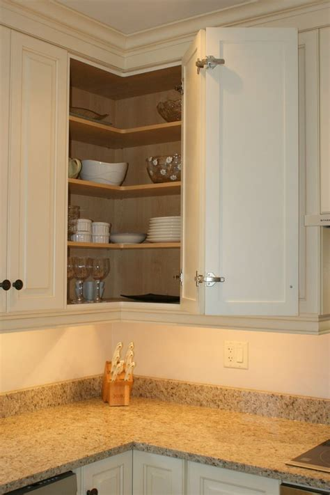 upper kitchen cabinet ideas upper corner kitchen cabinet storage kitchen pinterest