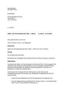 Rekurs Brief Muster F 252 R Die Einsprache Touristenspars 228 Uli Ch