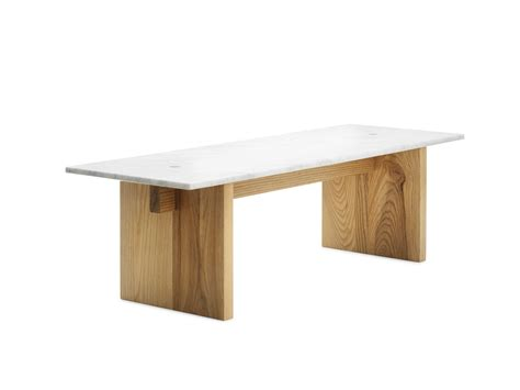 coffee table solid buy the normann copenhagen solid coffee table at nest co uk